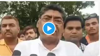 'Go to Taliban, Petrol Cheaper in Afghanistan': BJP Leader Tells Journalist When Asked About Rising Fuel Prices | Watch