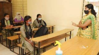 Himachal Pradesh: Govt Orders Closure of All Schools Till September 25 | Details Inside