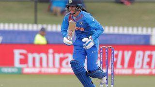 5-6 टीमों के साथ महिला आईपीएल शुरू करने के लिए तैयार है भारतीय क्रिकेट: स्मृति मंधाना