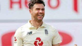 IND vs ENG 2020: I don't Think India Can Have Any Complaints if We Leave a Bit of Grass, Says James Anderson