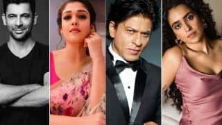 Sunil Grover Joins Shah Rukh Khan-Atlee For Action-Packed Film, Nayanthara-Sanya Malhotra Also Part Of It
