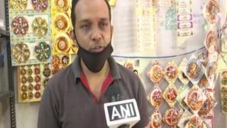 RakshaBandhan2021: Rakhi Shops in Hyderabad Offer 50 Percent Discount to COVID Vaccinated People