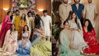 Arjun Kapoor Shares Unseen Pictures From Rhea Kapoor's Wedding To Mark Raksha Bandhan 2021