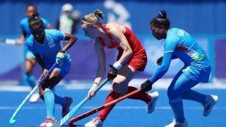 Tokyo Olympics 2020: ब्रिटेन ने तोड़ा भारतीय महिला हॉकी टीम का पदक का सपना