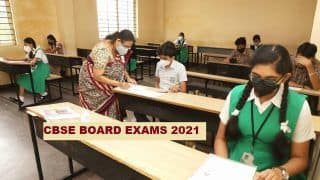 CBSE Class 12 Compartment Result Verification Request Portal Open Now. Here's How to Apply