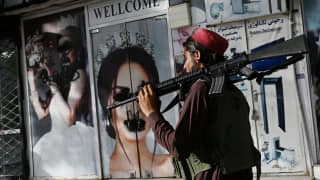 Taliban Order Release of Political Prisoners, Council Likely to Govern Afghanistan For Now   10 Points