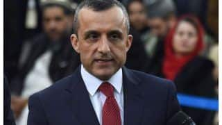 Resistance in Afghanistan: Will Amrullah Saleh Be Able To Ward Off Taliban?
