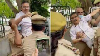 UP: पूर्व IPS अमिताभ ठाकुर और नूतन ठाकुर के खिलाफ सरकारी काम में बाधा डालने का केस दर्ज