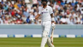 IND vs ENG: James Anderson Moves to Plan B, Gets Rewarded With KL Rahul's Wicket