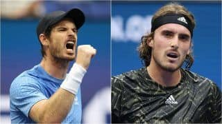 Andy Murray Takes Sly Dig at Stefanos Tsitsipas After US Open Defeat, Says 'Lost Respect' For Greek Tennis Star
