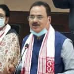 Coronavirus Created In God's Computer, Nature Decided Who Would Get Infected, Claims Assam Minister Chandra Mohan Patowary