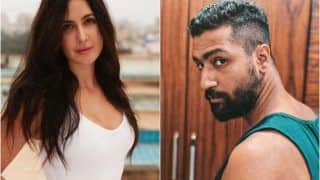 Vicky Kaushal's Father And Katrina Kaif's Team React to Their Secret Engagement Rumours