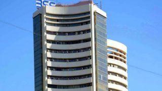 Share Market Latest Update: बैंकिंग, ऑटो और टेलीकॉम शेयरों में तेजी से रिकॉर्ड ऊंचाई पर पहुंचे सेंसेक्स-निफ्टी
