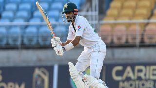 West Indies vs Pakistan, 2nd Test: महज 2 रन पर 3 विकेट गंवा चुका था पाकिस्तान, Babar Azam-Fawad Alam ने पलट दी बाजी