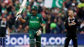 PAK vs NZ: पड़ोसी देश पर तालिबान के कब्जे के बाद खतरे में न्यूजीलैड का पाकिस्तान दौरा