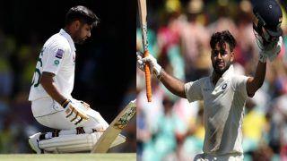 ICC Test Rankings: Babar Azam ने Rishabh Pant को नीचे धकेला, Afridi ने भी लगाई 10 पायदान की छलांग