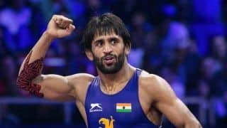 Bajrang Punia vs Ernazar Akmataliev, Wrestling 1/8 Final: When And Where to Watch Bajrang Punia Match Online And on TV