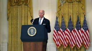 Afghanistan Crisis: Will Not Repeat Mistakes Made in The Past: Biden Defends His Decision to Withdraw Troops | 10 Points