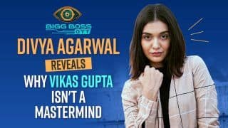 Bigg Boss OTT: Divya Agarwal On Marriages Plans With Varun Sood and Why Vikas Gupta Is Not a 'Mastermind' | Exclusive