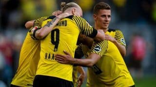 DOR vs BAY Dream11 Team Tips, Fantasy Prediction German Super Cup: Captain, Vice-captain - Borussia Dortmund vs Bayern Munich, Football Predicted XIs, Team News For Today's Match at Signal-Iduna-Park 12 AM IST August 18 Wednesday