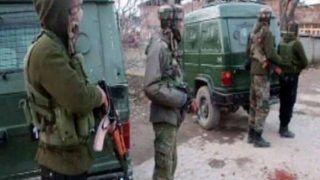 जम्मू-कश्मीर के शोपियां में मुठभेड़ में दो आतंकी ढेर, सुरक्षाबलों ने मार गिराया