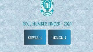 CBSE Class 10th Result 2021 Soon. Find DIRECT LINK to Download Your Roll Number