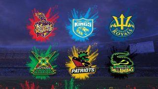 JAM vs SLK Dream11 Team Prediction, Fantasy Tips CPL T20: Captain, Probable XIs For Today's Jamaica Tallawahs vs Saint Lucia Kings, Match 3 of Caribbean Premier League 2021