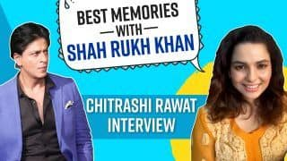 Chitrashi Rawat on How She Felt While Doing Chak De ! Watch This Exclusive Interview