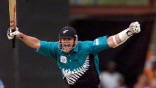 हार्ट सर्जरी के चलते न्यूजीलैंड के पूर्व क्रिकेटर Chris Cairns के पैरों में हुआ लकवा