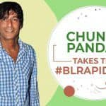 Chunky Panday Rapid Fire : Know About Film That Changed Chunky Panday's Life