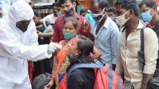 Centre Raises Concern Over COVID Surge in Kerala, Says State Alone Has More Than 1 Lakh Active Cases