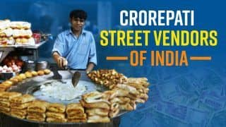 Did You Know Street Vendors, Chat Owners Are Turning Out to be Secret Millionaires? Biggest GST Probe Revelation