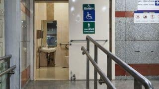 DMRC Introduces Separate Toilets For Transgenders at Delhi Metro Stations
