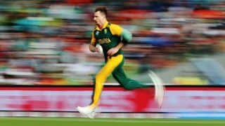 Dale Steyn Announces Retirement From All Forms of Cricket
