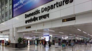 THIS Indian Airport Declared The Best in The Country And Central Asia