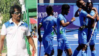 Tokyo Olympic 2020: पूर्व हॉकी दिग्गज Dhanraj Pillay बोले- अब जीवन में कोई मलाल नहीं