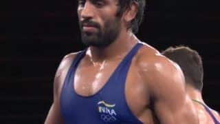 Wrestler Bajrang Punia Wins Bronze Medal as India Continue to Shine at Tokyo Olympics