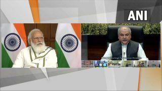 PM Modi Releases 9th Instalment of Financial Benefit Under PM-KISAN Yojana | Key Points