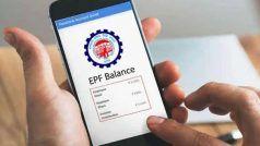 PF Withdrawal: नौकरी बदलने पर PF का पैसा तुरंत निकालना है घाटे का सौदा, 3 साल तक मिलता है ब्याज, जानें- कैसे?