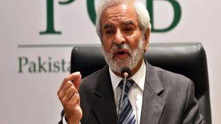 PCB में बड़ी उथल-पुथल, Ehsan Mani ने चेयरमैन पद से इस्तीफा दिया