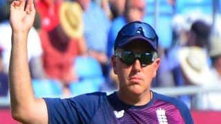 We Are Not Scared Of a Fight : England Head coach Chris Silverwood