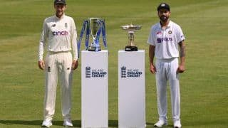 Live Streaming Cricket India vs England 2nd Test: When And Where to Watch IND vs ENG Stream Live Cricket Match Online And on TV