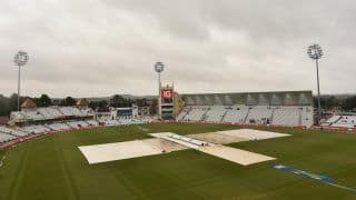 England vs India, 1st Test: भारत की जीत के बीच बारिश बनी बाधा, फैंस की चिंता बढ़ी