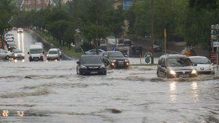 Turkey: Flash Floods Kill Over 27 Near Black Sea Region, Around 1700 People Evacuated