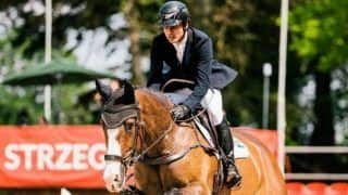 Tokyo Olympics 2020: Equestrian Fouaad Mirza Shines on Debut, Finishes 23rd in Individual Eventing