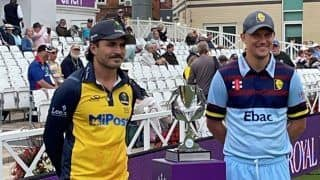 GLA vs DUR Dream11 Team Prediction, Fantasy Tips English One-Day Cup FINAL: Captain, Vice-captain- Glamorgan vs Durham, Playing 11s, Team News From Trent Bridge at 5:30 PM IST August 19 Thursday