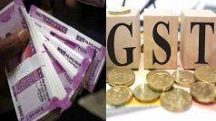 GST कलेक्शन 33 फीसदी बढ़ा, सरकार के खजाने में आए 1.16 लाख करोड़ रुपए