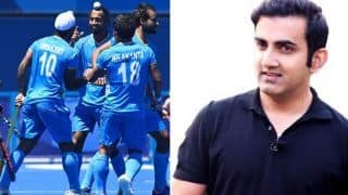 Gautam Gambhir बोले- हॉकी में ओलंपिक ब्रॉन्ज मेडल क्रिकेट वर्ल्ड कप से भी बड़ा, फैन्स ने खूब लगाई झाड़