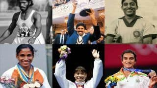 Independence Day 2021: From Milkha Singh to Sachin Tendulkar, a Look at India's Greatest XI in Sports Post Independence