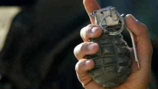 श्रीनगर में कैसे पहुंचे 7 चीनी हथगोले? सीआरपीएफ ने एनएच 44 से किए बरामद